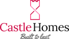 Castle Homes logo