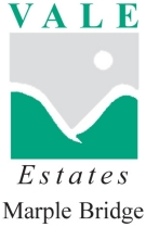 Vale Estates, Marple Bridge branch logo