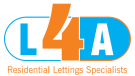L4A, Tameside branch logo