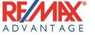 RE/MAX Advantage, Kentville Logo