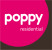 Poppy Residential, Hull logo