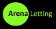 Arena Letting, York logo