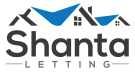 Shanta Letting , Glasgow branch logo