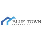 Blue Town Properties Limited, Solihull branch logo