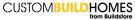 Custom Build Homes logo