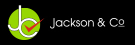 Jackson & Co ltd, West Mersea logo