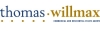 Thomas Willmax, Sale logo