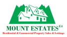 Mount Estates, London branch logo