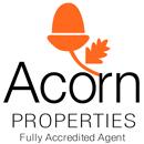 Acorn Properties  Jesmond  Ltd, Jesmond logo