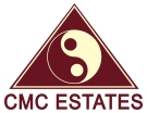 CMC Estates, Walthamstow branch logo