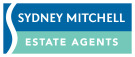 Sydney Mitchell Estate Agents, Sheldon logo