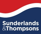 Sunderlands & Thompsons, Hereford branch logo