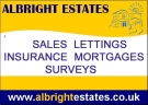Albright Estates, Birmingham branch logo