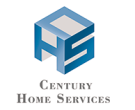 Century Home Services, London branch logo