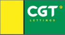 CGT Lettings, Tewkesbury logo