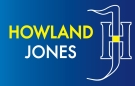 Howland Jones Ltd, Measham branch logo