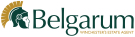 Belgarum, Winchester branch logo