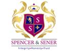 Spencer & Sener, London branch logo