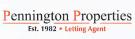 Pennington Properties, Huntingdon branch logo
