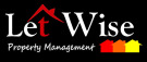 Let Wise, Cardiff -Lettings logo