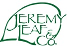 Jeremy Leaf & Co, East Finchley logo