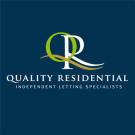 Quality Residential, Poole logo