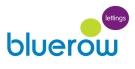 Bluerow Lettings, Liverpool branch logo