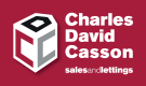 Charles David Casson, Chelmsford branch logo