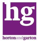 Horton and Garton, Hammersmith logo