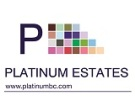 Platinum Estates, Crawley branch logo