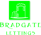 Bradgate Property Management,   branch logo