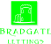 Bradgate Property Management , Burbage logo