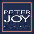Peter Joy Estate Agents, Stroud branch logo