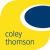 Coley Thomson, Rushden logo