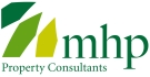 MHP Property Consultants, Oxford branch logo