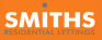 Smiths Residential Lettings, Swansea logo