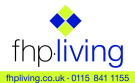FHP Living, West Bridgford branch logo