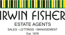 Irwin Fisher, Barking - Sales branch logo