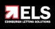 Edinburgh Letting Solutions, Edinburgh logo