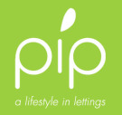 Pip Lettings , Lincoln logo