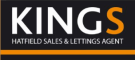 Kings, Hatfield logo