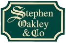 Stephen Oakley & Co, Olney branch logo