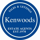 Kenwoods Estates, London branch logo