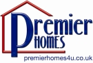Premier Homes Ltd, Midlands logo