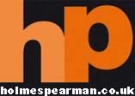 Holmes Pearman, Billericay branch logo