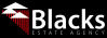 Blacks Estate Agency, Eastleigh logo