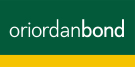 O'Riordan Bond, Duston logo
