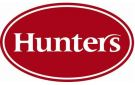 Hunters, Tamworth branch logo