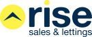 Rise Sales & Lettings, Durham City branch logo