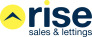 Rise Sales & Lettings, Durham City logo